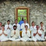 Vipassana Group Photo
